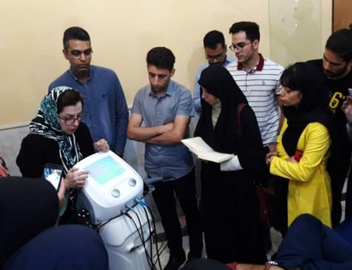 کارگاه های آموزشی کار با دستگاهای کمک لاغری و مدیریت وزن در بزرگسالان – اصفهان